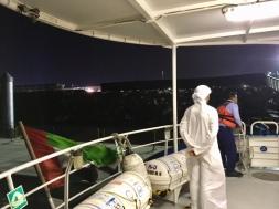 Quality Check öffentliche Verkehrsmittel Dubai