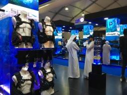 Dubai Boatsshow 2018
