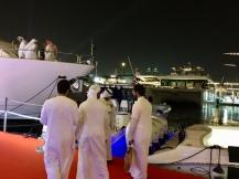 Boatsshow 2018 Dubai