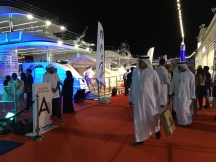 Boatsshow Dubai Ales Consulting International