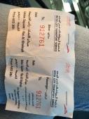 Busticket Dubai RAK