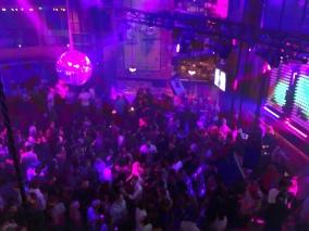 Clubbing JBR Dubai