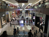 Dubai Mall Shopping Tipps