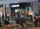 Lush Cosmetics in Dubai