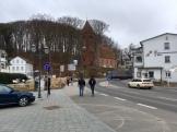 Zentrum Binz auf Rügen