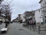 Zentrum Ostseebad Binz