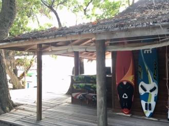 Sport Praktikum Malediven