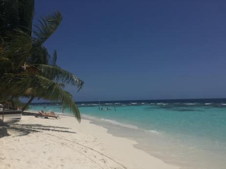 Malediven Praktikum