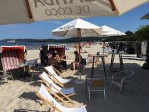 Beachclub Ostsee Rügen Praktikum