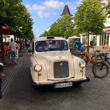 Oldtimer Binz Rügen