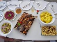 Seychellen - typisch kreolische Küche