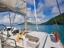 Exkursion Ales Incentives International Seychellen