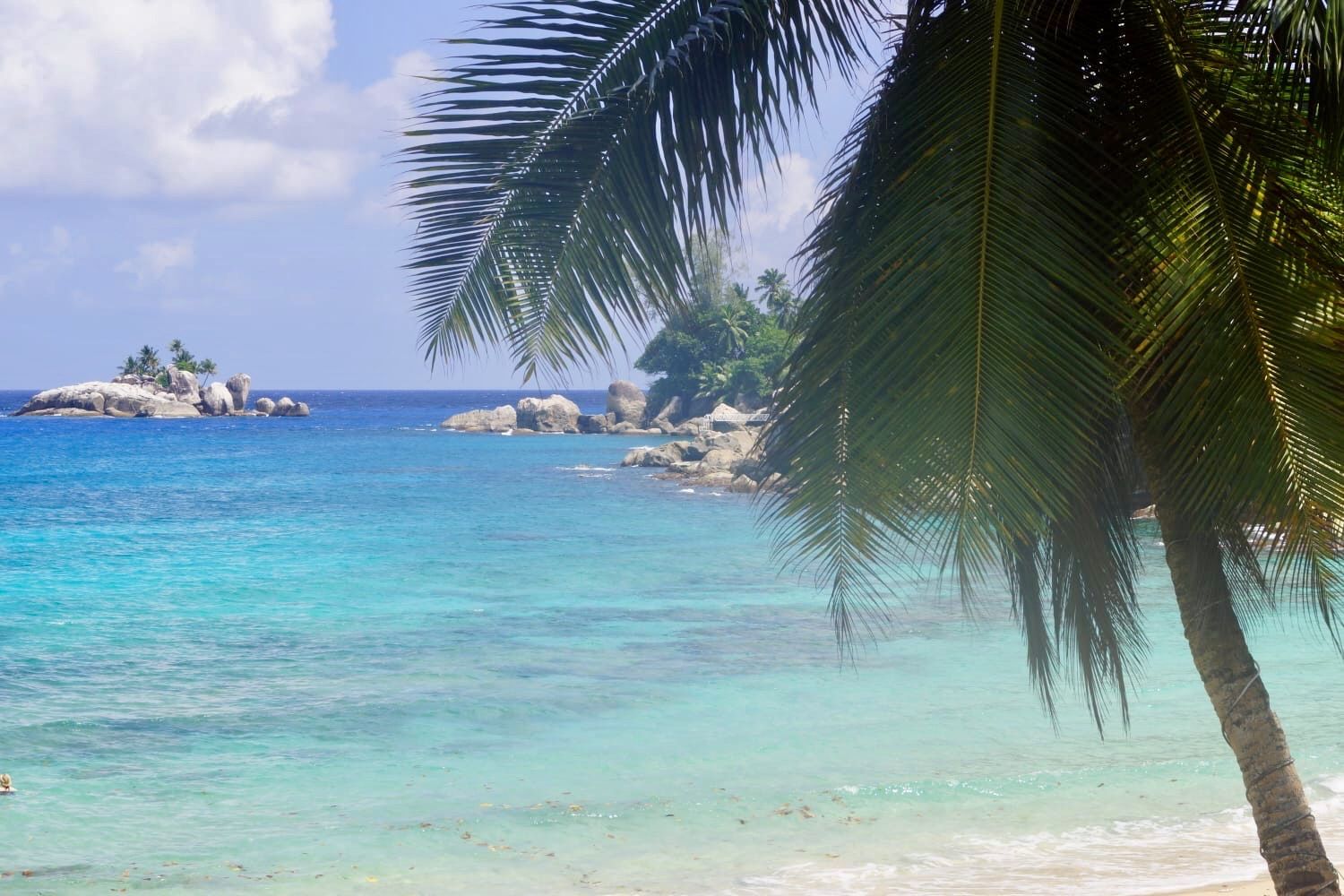 Seychellen Erfahrung Ales Consulting International
