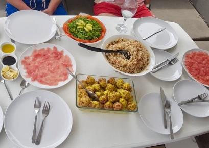 Seychellen - kreolische Delikatessen