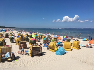 Beach Erfahrung Insel Rügen Ales Consulting International