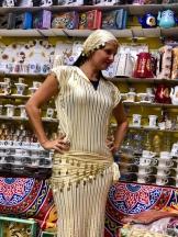 Besuch Global Village Dubai - Egypt Experiences