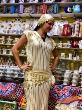 Besuch Global Village Dubai - Egypt Experiences