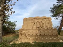 Was ist los im Ostseebad Binz? 700 Jahr Feier