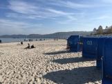 Sonniger Herbsttag - Ostsee Erfahrungen
