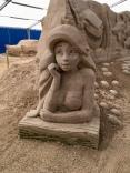 Meerjungfrau Arielle kommt an die Ostsee
