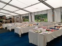 Bücherwürmer aufgepasst - in Binz auf Rügen Lagerverkauf
