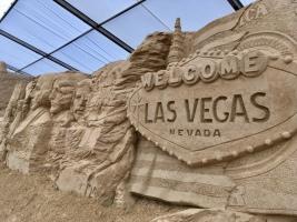 Praktikum in Las Vegas America?