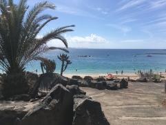 Lieblingsstrand Playa Blanca Kanarische Inseln Lanzarote