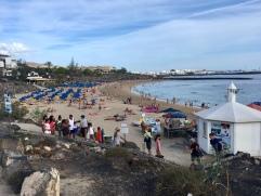 Strand Playa Blanca Erfahrungen