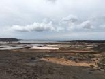 Salinas Lanzarote - Salzgewinnungsanlagen
