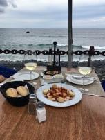 Richtig gut kanarisch essen - El Golfo Lanzarote