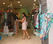 Mode Shopping Tipp - Lanzarote Marina Rubicon