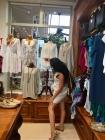 Handgemachte Designs einkaufen - Spanische Mode auf Lanzarote