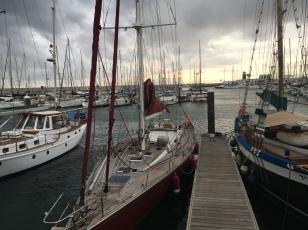 Marina Rubicon - einer der schönsten Häfen der Kanaren