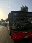 Public Transport - Dubai Bus Info