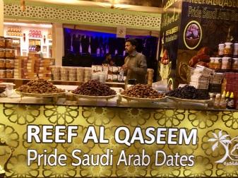 Die leckersten Datteln in Dubai - Erfahrungen