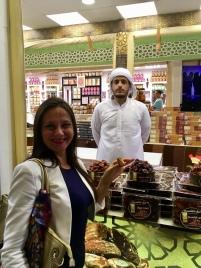 Datteln im Test - Dubai Experiences - Ales Consulting-International
