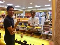 Freizeitaktivitäten von Praktikanten in Dubai - Internationaler Erfahrungsbericht