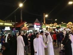 Streetfood Experience - Dubai im Test Ales Consulting International