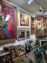 Internationale Kunst kaufen in Dubai