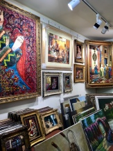 Internationale Kunst kaufen in Dubai