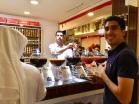 Marketing Praktikum and International Food Experiences in Dubai Ales Consulting International