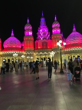 Global Village neue Attraktion in Dubai