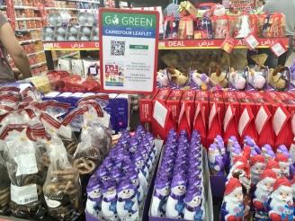 Christmas Shopping Dubai - Kulturelle Erfahrungen