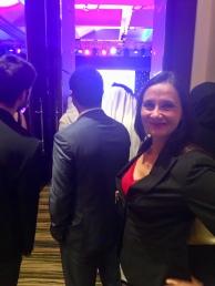 Reward Verleihung HR Professionals Dubai Nannette Neubauer