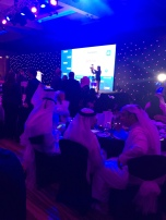 Dubai Gala Future Workplace Awards