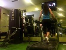 Dubai Work Life Balance - Sport Activities