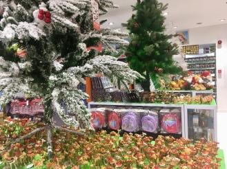 Weihnachtsshopping in Dubai - Erfahrungen