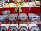 Geschenkidee Spanien - Süßigkeiten