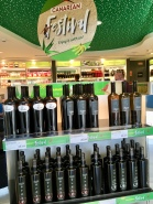 Kanarischer Wein - Airport Shopping