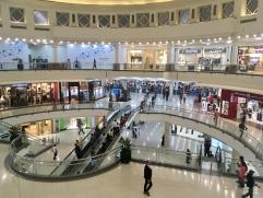 Dubai Shopping Center